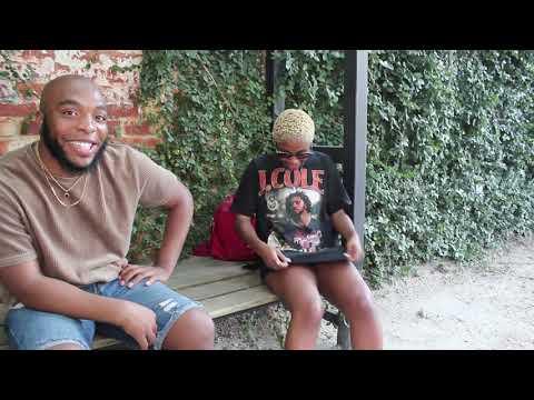 Spotlight Media CLT Interview ft. Heaven Jett (@High_WithHeaven) - Florence, South Carolina