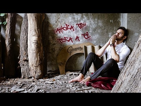 Gianpiero - Ahora te toca a ti (Lyric Video)