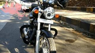 Thunderbird 500 | My New Bike | Royal Enfield