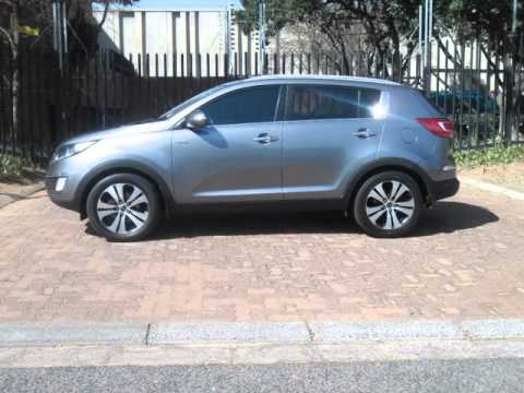 2010 kia sportage 2 0 crdi 4x4 at auto for sale on auto trader south africa youtube. Black Bedroom Furniture Sets. Home Design Ideas