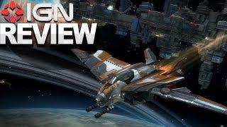 Starhawk - Video Review