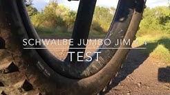 Schwalbe Jumbo Jim Test - 4.4 Zoll Fatbike Reifen