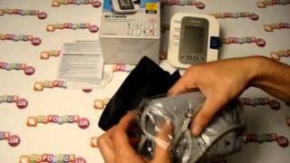 видео Тонометры Omron (Япония)