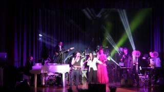 Mi manca il sole - Yoel e Sonia Orch Sorriso - Orchestra Rossella Ferrari e i Casanova