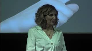 El secreto para una vida extraordinaria | Paloma Uve | TEDxPlazaCañadío
