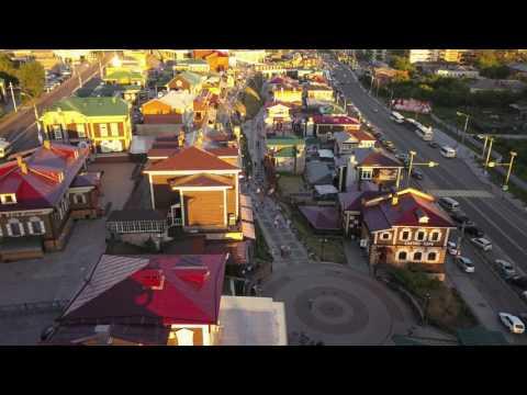 Иркутск - 130й квартал