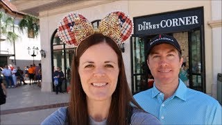New Store at Disney Springs - The Disney Corner | Walt Disney World