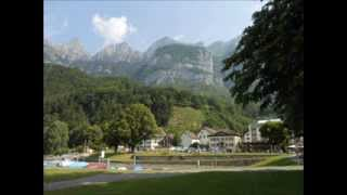 Bad Ragaz and Walenstadt