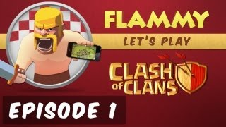 Clash of Clans Let