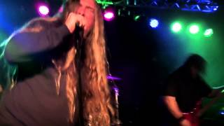 OBITUARY - Stinkupuss - 11/13/14 - Las Vegas Country Saloon (LVCS)