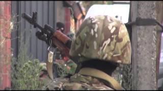 Ликвидация боевиков ИГИЛ