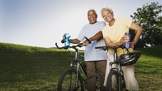 Leading a healthy lifestyle not only extends one's lifespan, but it shortens the time that is spent disabled—a finding previously had eluded public heal...