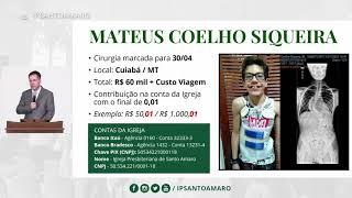 Atualização: Mateus Coelho Siqueira