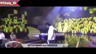 Setia Band Feat Nenden Pantang Menyerah Sctv