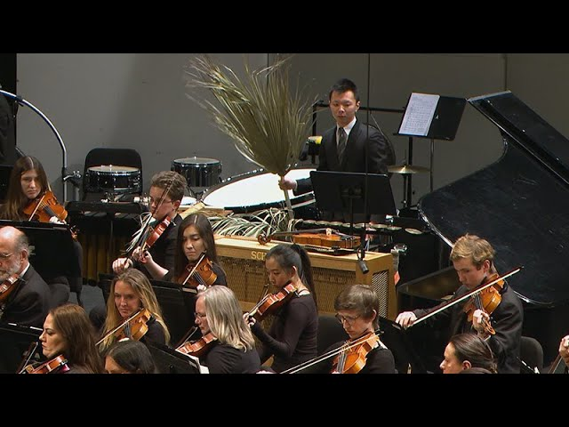 LJ White's Community Acoustics - La Jolla Symphony and Chorus
