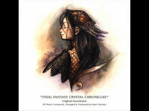 Download Final Fantasy Crystal Chronicles -Eternal Oath