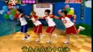 Morning Musume OPV Just watch it ^^ I worked hard on this, and it t...