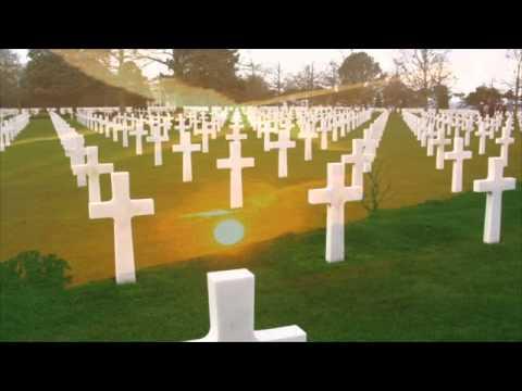 Flanders Fields Poem Video