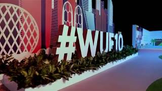 WUF10 - Wrap up day 1