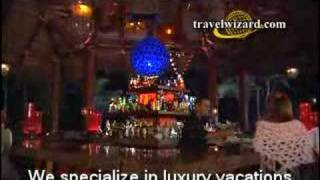One and Only Palmilla Hotel Resort, Cabo San Lucas, video