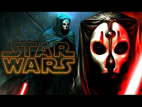 The Lord Of Hunger Darth Nihilus: A Star Wars Story