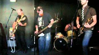 Faulty Conscience - I Wanna Be A Homosexual (Screeching Weasel cover) Live at Last show