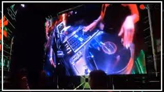 Dj Lady Style & Sidney Routine Vestax Mixmove 2012