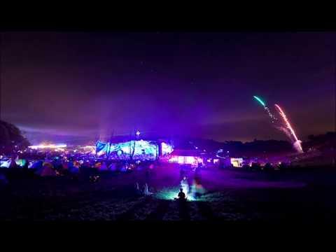 Blue Planet Corporation Live @ Ozora Chillout Tent 2010