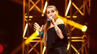 DUEL Andra - Iubirea Schimba Tot. Vezi interpretarea Loredanei Anghelache, la X Factor!