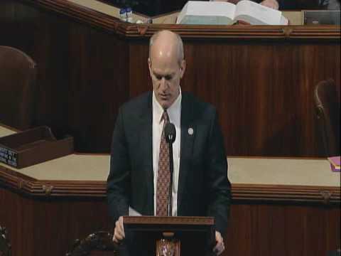 In U.S. House Floor Speech, Larsen Stands In Strong Opposition to #TrumpCare