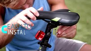 Ushake Bike Seat