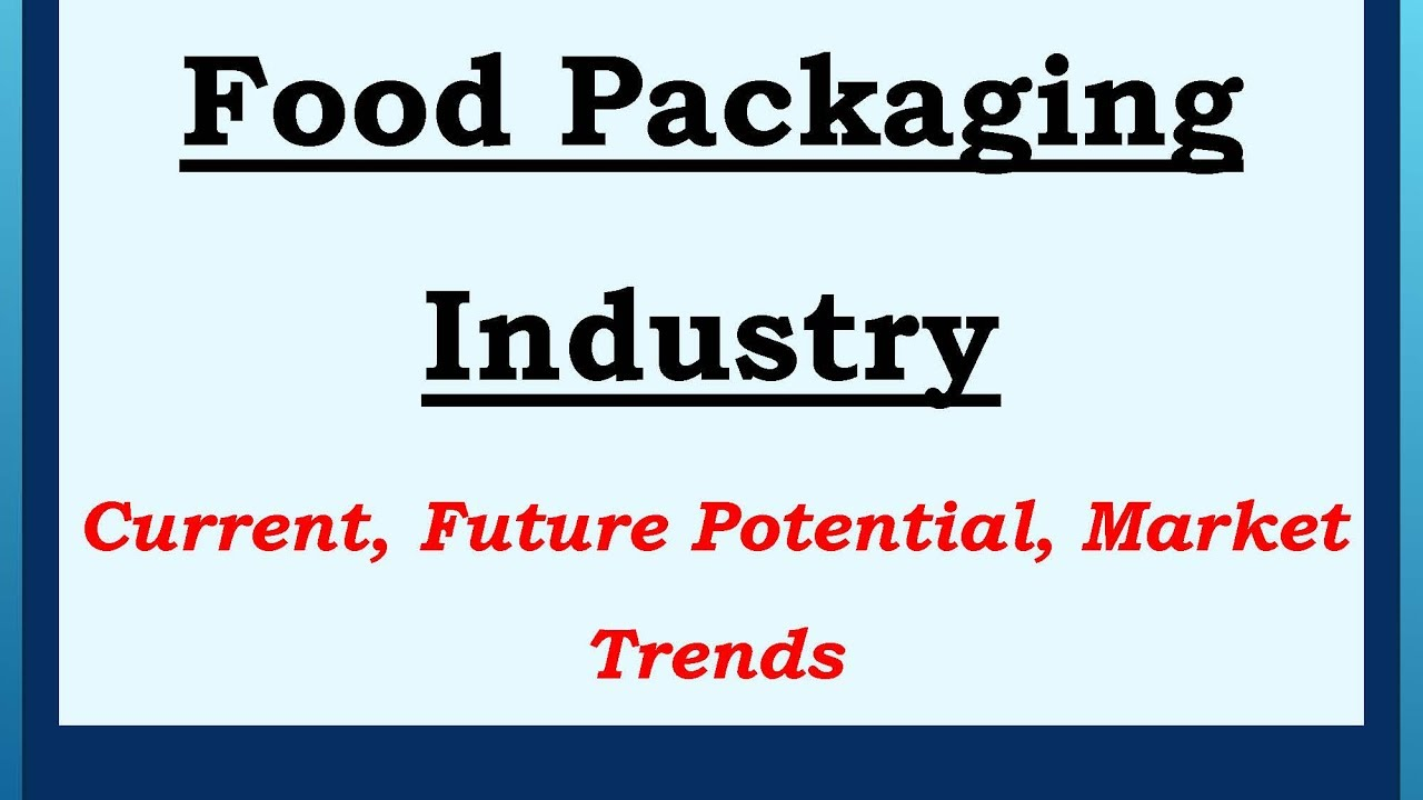 current and future market trends essay Global beauty industry trends in the 21st growth potential in near future most important trends relevant to this market's key functional areas as of the.