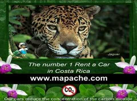 Car Rental San Jose Costa Rica