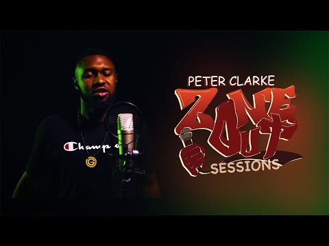 Peter Clarke | ZoneOut Sessions [S03 EP10] | Freeme TV