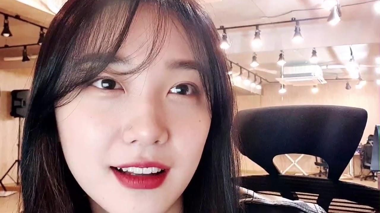 [200229] - HINAPIA Minkyeung ~ 7.29 MinkyHZ #3 - YouTube