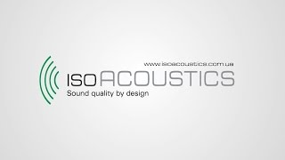 ISOACOUSTICS L8R 200 review (обзор)