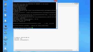 Cara install vps debian 7 untuk jualan SSH dan OpenVPN