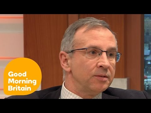 How Safe Is Online Dating? | Good Morning Britain