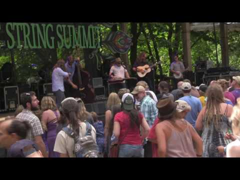 Lil' Smokies  07/13/2017 @ Northwest String Summit