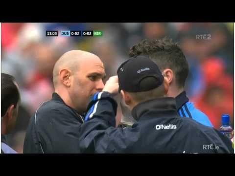 Dublin vs Kerry All Ireland Football Final 2015 Full Match