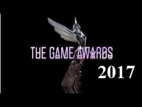Game Awards 2017 Nominee Discussion