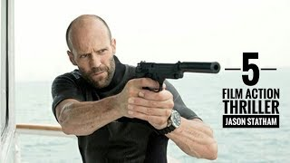 Video 5 Top Film Action Jason Statham Terbaik Terseru Wajib Kamu TONTON download MP3, 3GP, MP4, WEBM, AVI, FLV Juni 2018