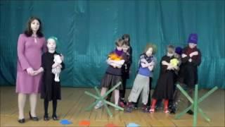 Дети войны видео