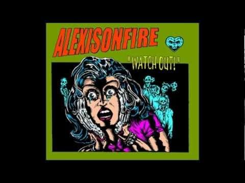 Alexisonfire That Girl Possessed