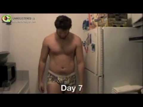 Six Pack Abs In 70 Days Crazy!