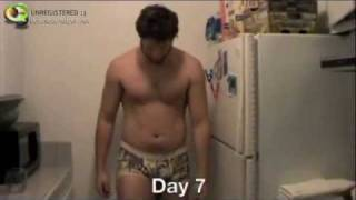 Six Pack Abs In 70 Days (Crazy!)