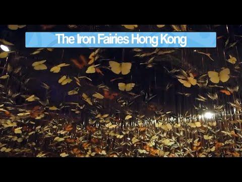 The Iron Fairies Hong Kong -  - hkclubbing.com - Hong Kong's Nightlife Guide
