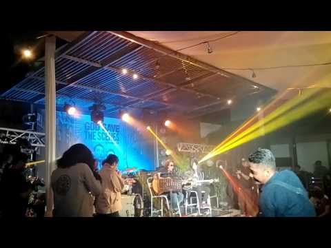 Suar Nasution (Pure Saturday) - Just Like Heaven (Cure Cover) At God Save The Sc