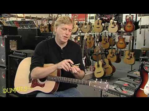 how-to-use-a-capo-for-dummies