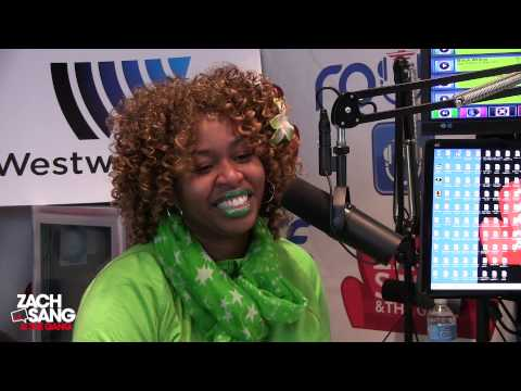 GloZell | Full Interview
